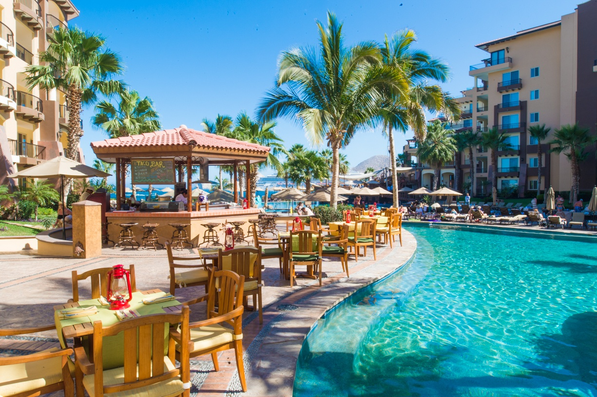 villa del arco beach resort & spa in cabo