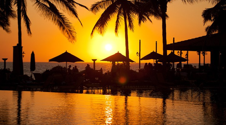 Using Timeshare Points at Villa del Palmar