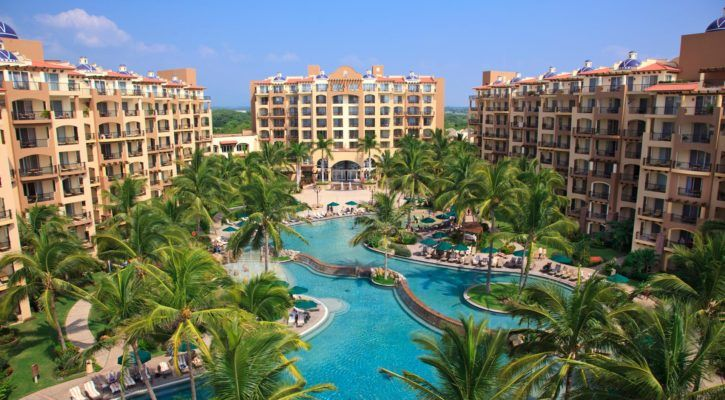 Villa del Palmar Flamingos Villa Group Timeshare