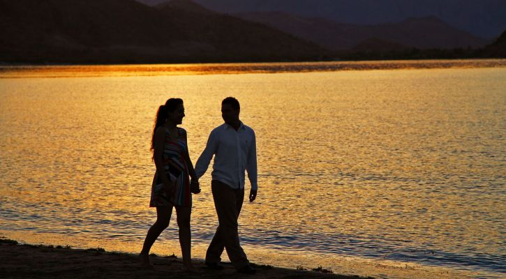 Romantic Mexican Destinations for Valentine's - Islands of Loreto