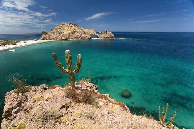 Discount Vacation Hotels Cheap All Inclusive Packages Islands of Loreto - Agua Verde