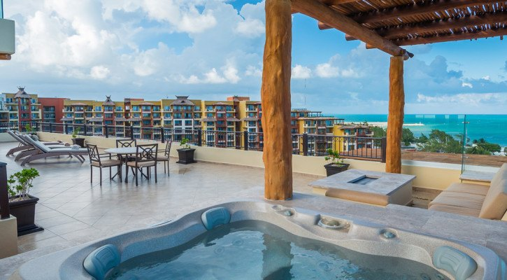 Villa Group Cancun Timeshare