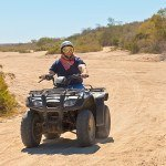 Enjoy Adventure Tours with ATVs in Cabo