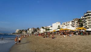 puerto vallarta beach rentals