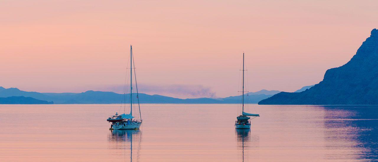 Danzante Bay - Islands of Loreto