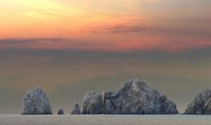 Romantic Mexican Destinations for Valentine's - Cabo San Lucas