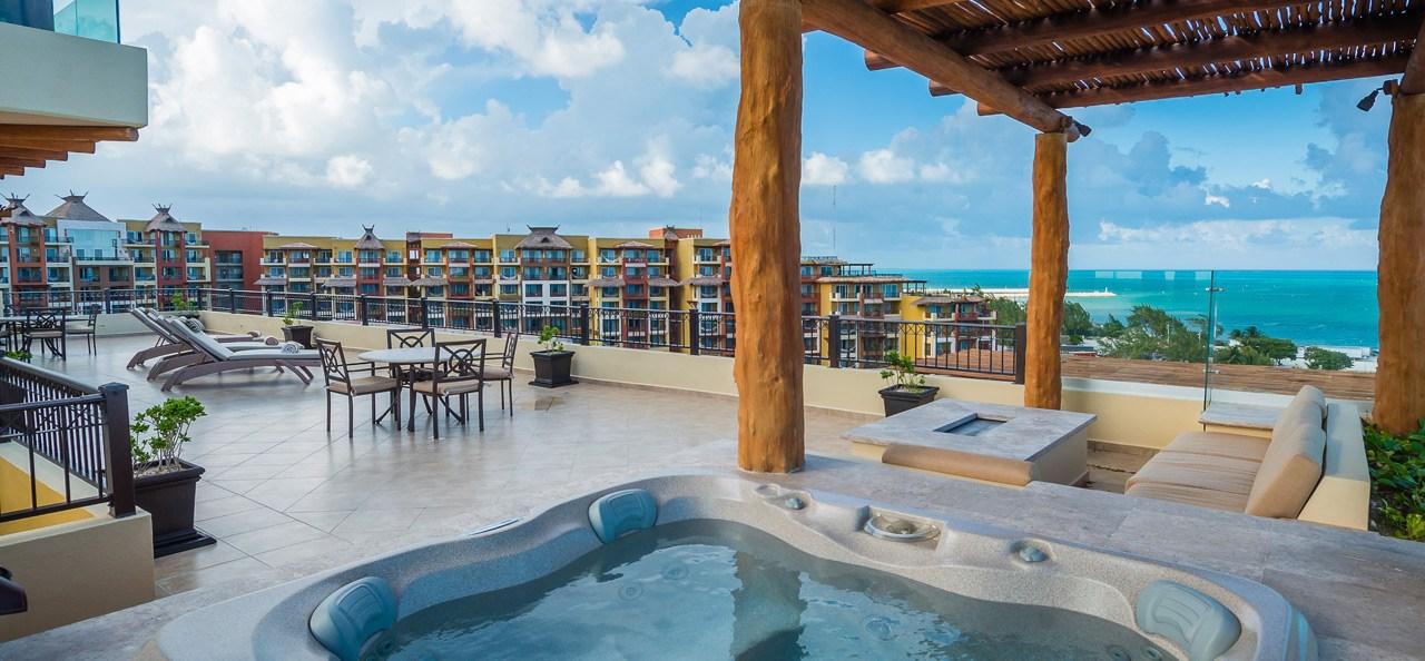 Villa Group Cancun Timeshare