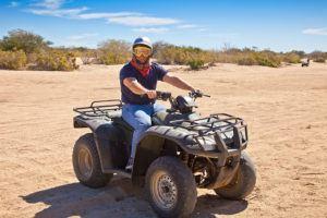 Wild ATV Tours in Los Cabos