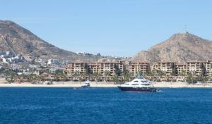 Medano Beach is the Top Beach in Cabo