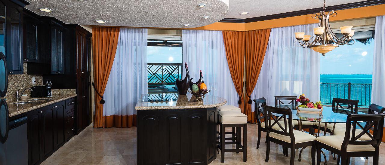 Villa del Palmar Resorts Cancun