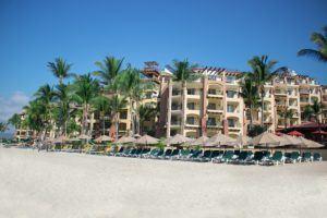 Villa del Palmar Resorts in Banderas Bay