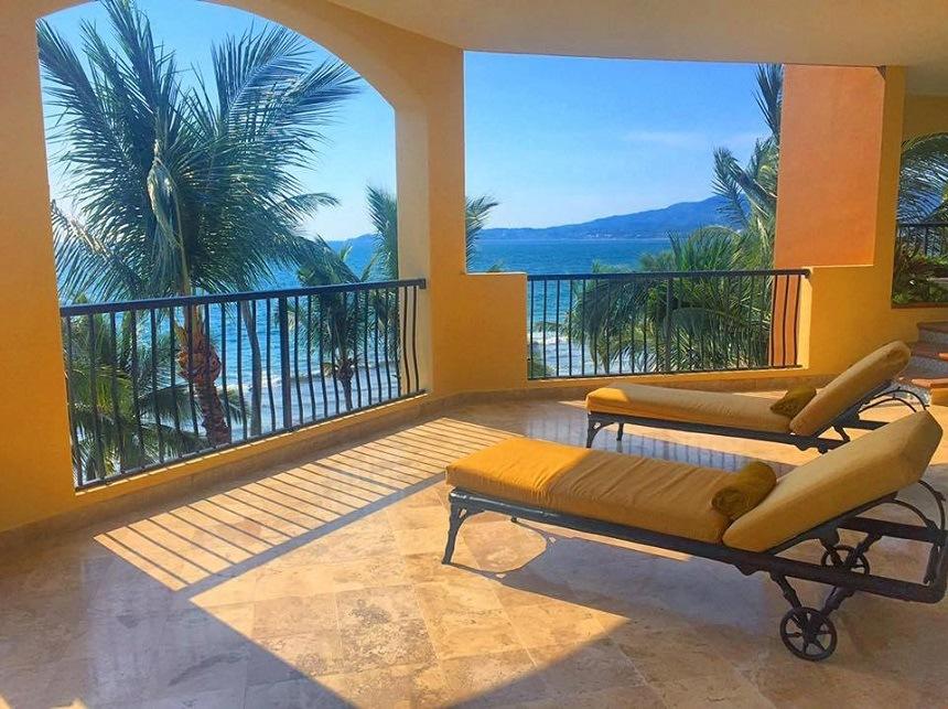 Why Own Villa del Palmar Timeshare Membership