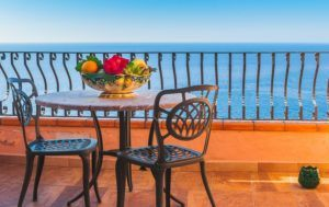 Home Sharing vacation rentals timeshare