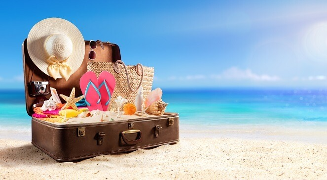 Top Vacation Package Deals from 877-606-0014