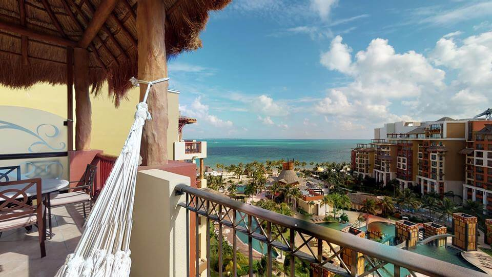 villa del palmar timeshares cancun