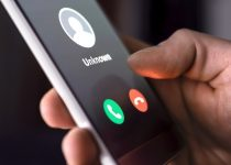 (866) 435-8007 calling
