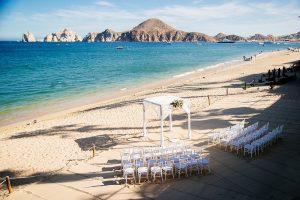 Villa Group Wedding Packages Cabo San Lucas