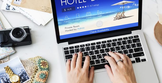Finding Mexico Hotel Deals Online